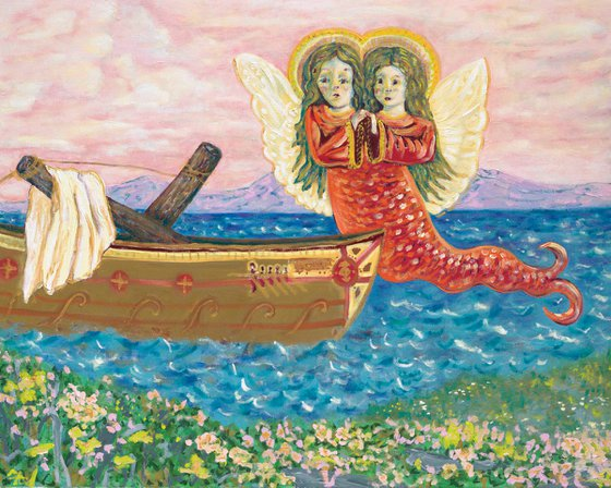 Mer Angels