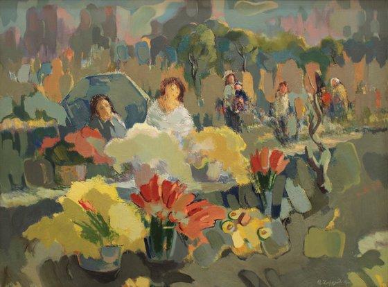 Florists – One of a Kind
