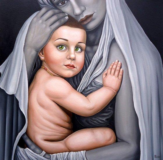 """""""Nativity"""""""