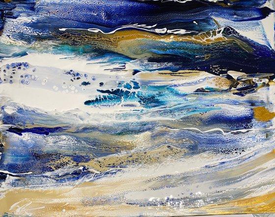 Deep Blue Yonder