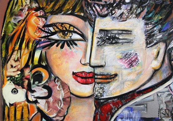 Colourful Lovers III