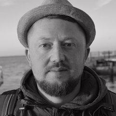 Mykola  Kocherzhuk