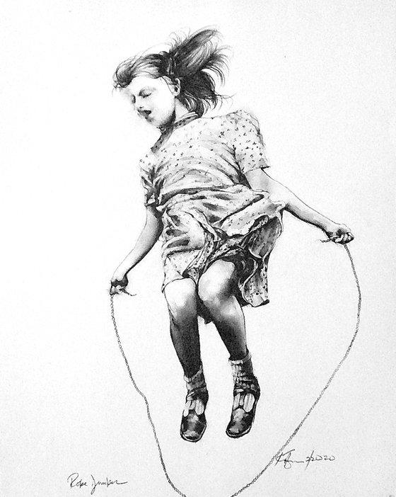 Rope Jumper