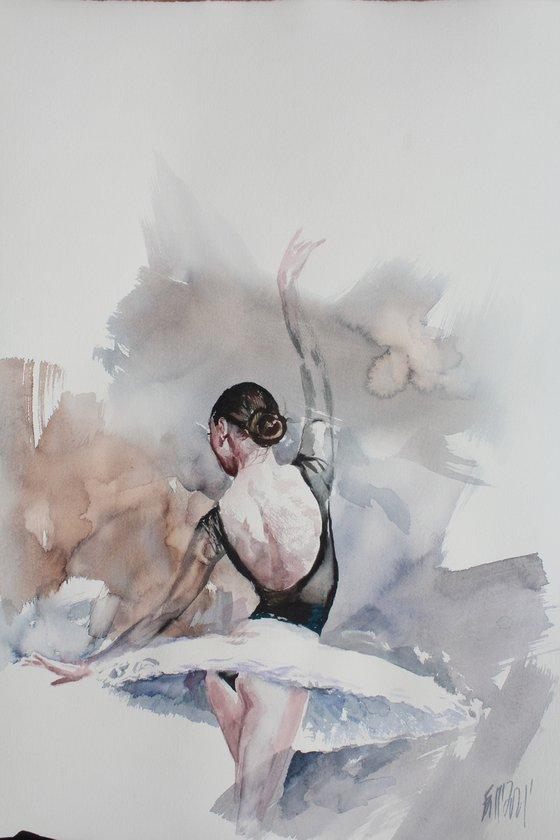 Ballerina 67