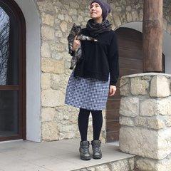 Kateryna Lukashchuk
