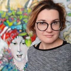 Anastasiia Kraineva (Masniuk)