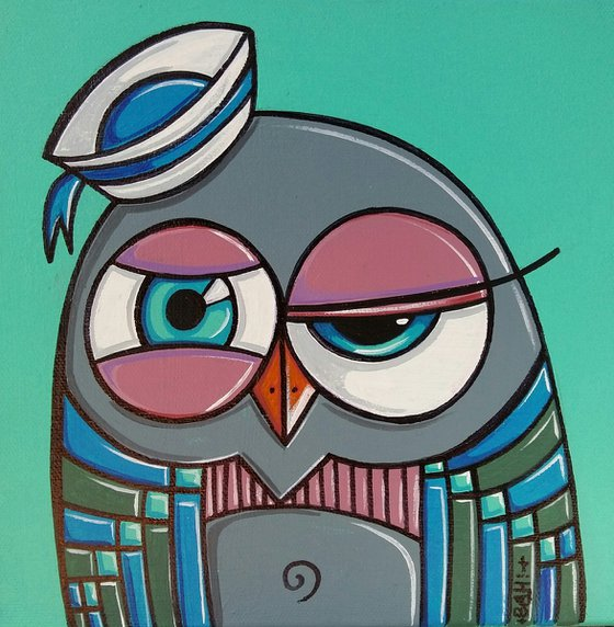 Sailors Owl III
