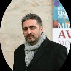 Narek Avetisyan