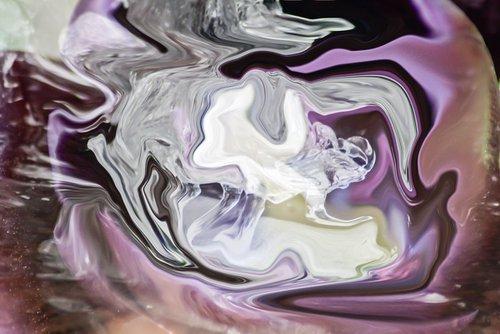 fluid ice