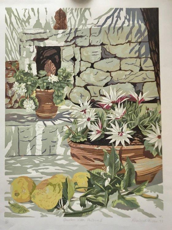 Garden Villa Paulina I
