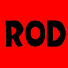 Rod Norman