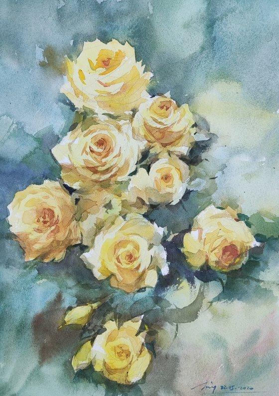 Blossom 34