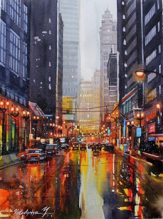 New York City#1