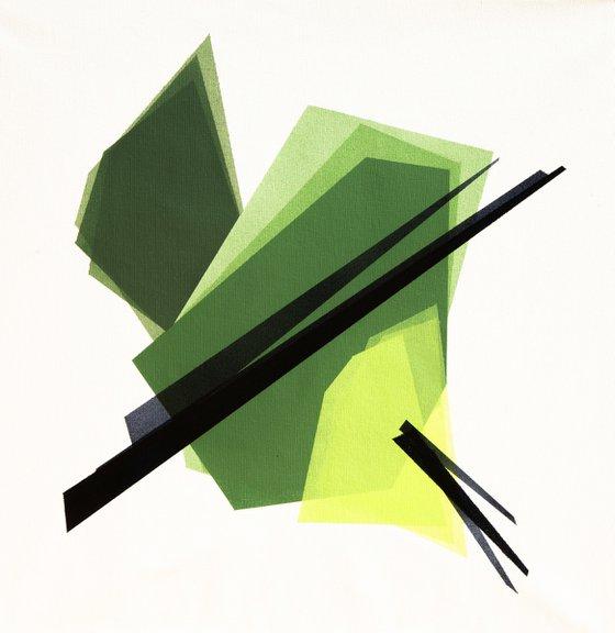 Geometric Green 2