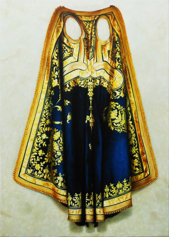 Albanian Traditional Costume