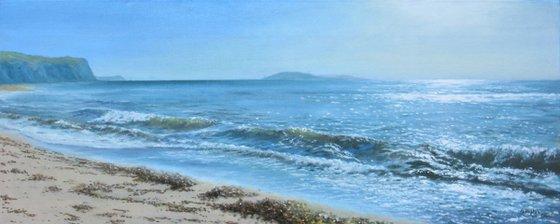 Carskey Bay, Kintyre