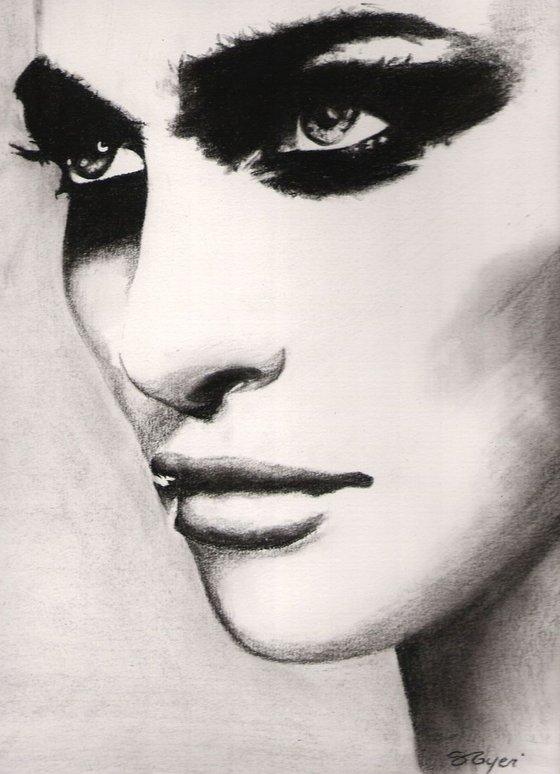 Portrait numéro 10