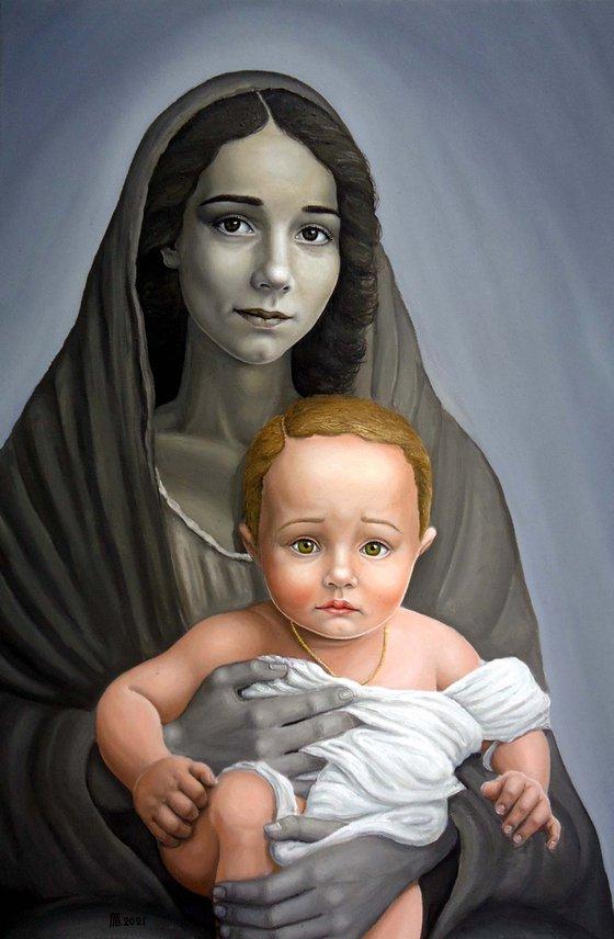"""Nativity II"""