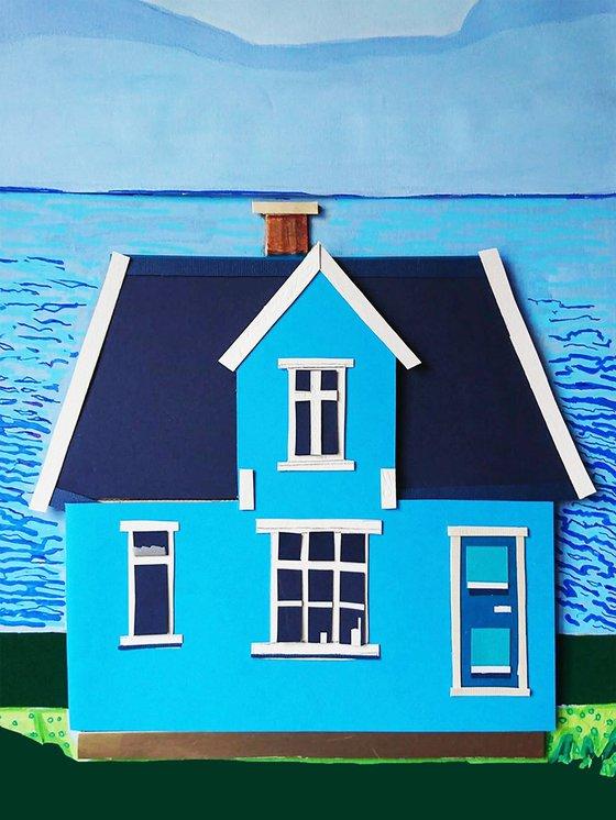 House n°3 : Oslo