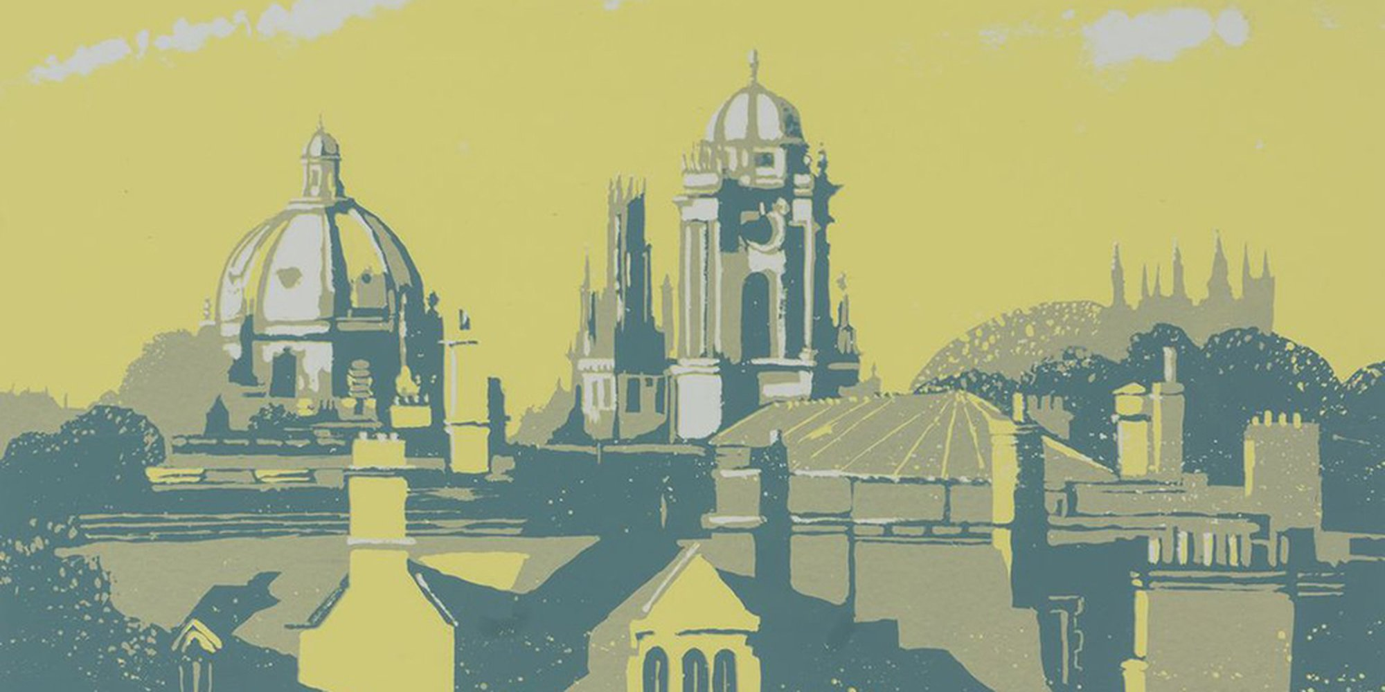 Art Capitals of the UK