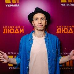 Valera Grishanin