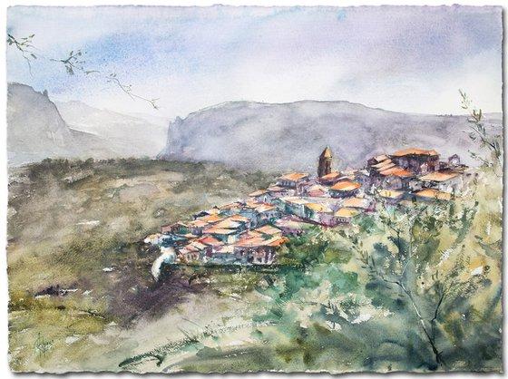 San Martino d'Agri