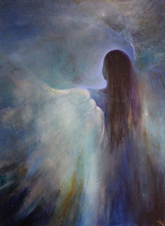 The Evening Angel