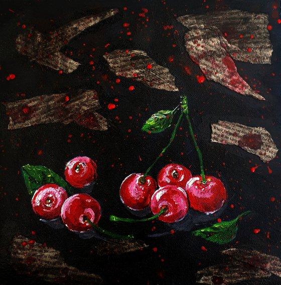 """""""Cherries"""""""