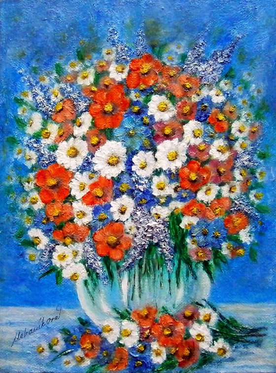 Flowers of summer 22