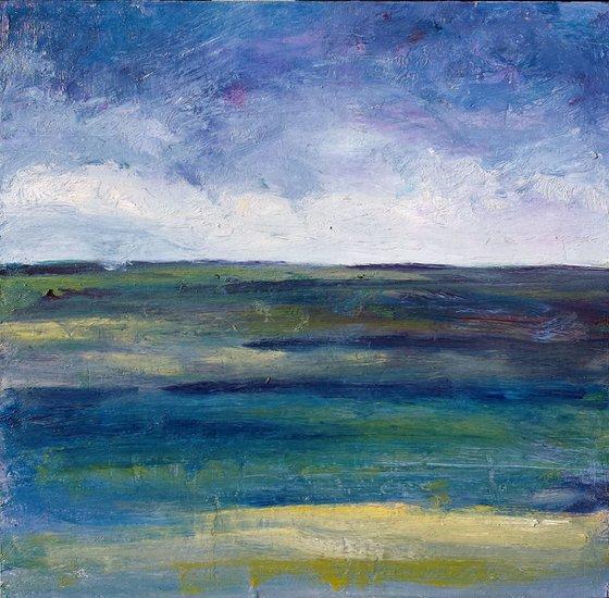 The Soft Sea
