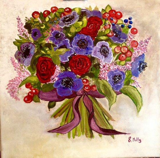 elisa bouquet