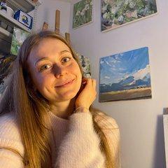 Yuliia Meniailova