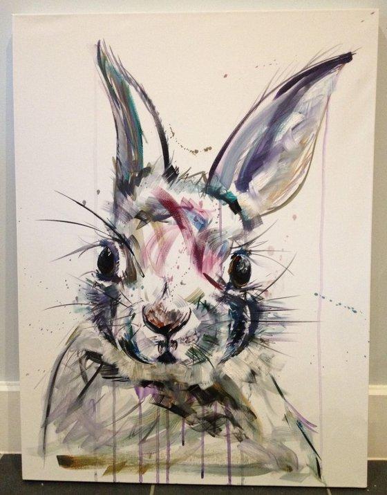 Rabbit I, 2015