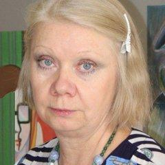 Olena Brazhnyk