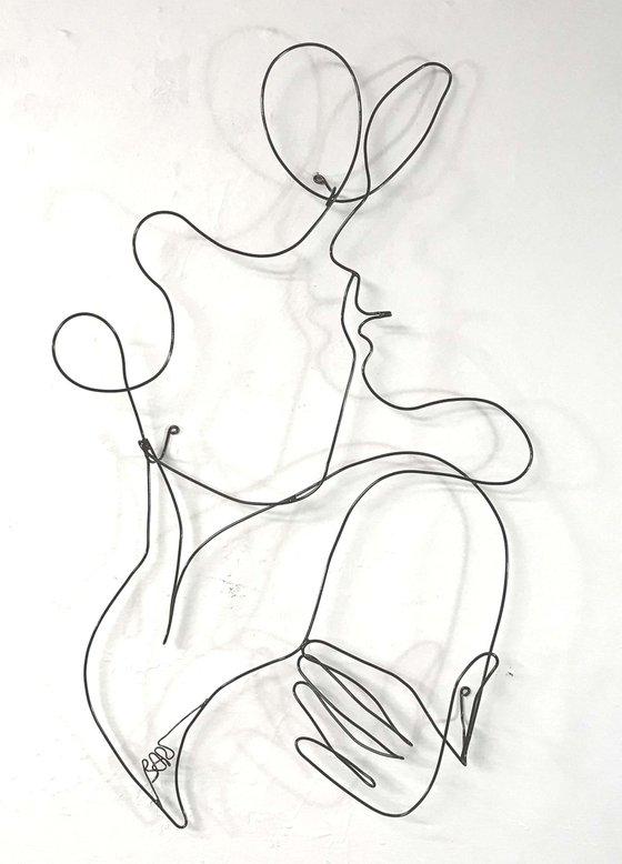 The Kiss #7923