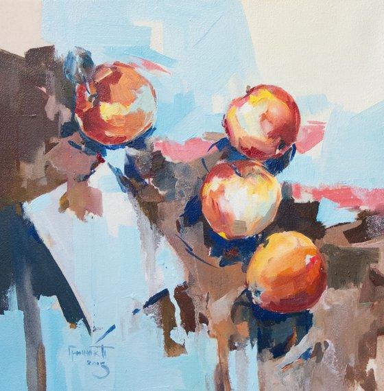 apples no.16