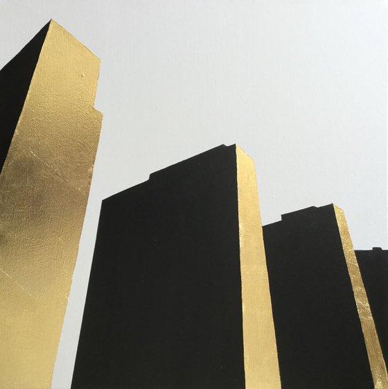 Sergel Skyscrapers