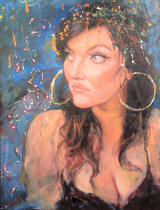 Gypsy Mama