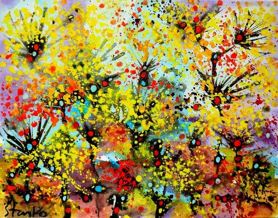 Lonely trees-XXVI