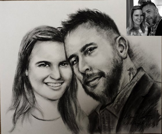 Customized  Portraits