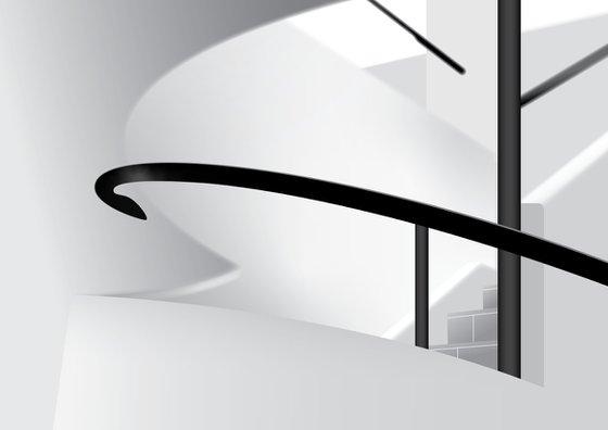 VILLA SAVOYE - Interior
