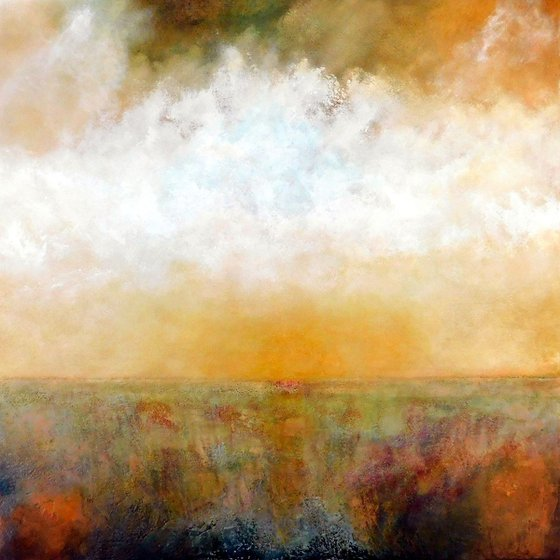 Windswept Moor