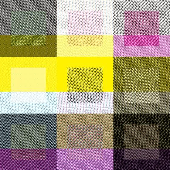 Color Patch Matrix_#1~9