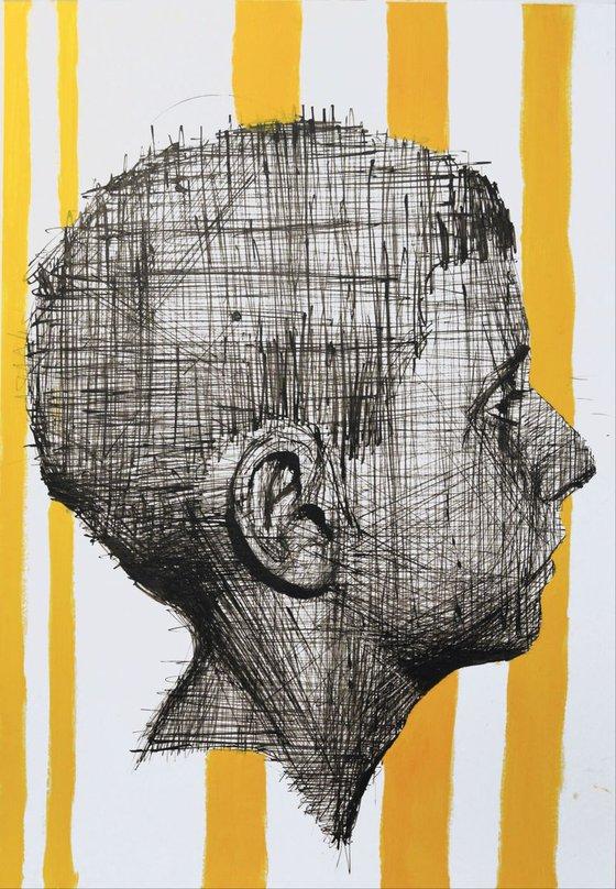 David (70x95 cm)