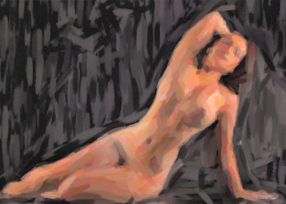 Nude #13