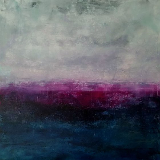 Untitled (Seascape)