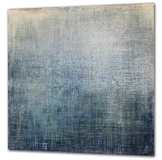 Evening Frost (XL 48x48in)