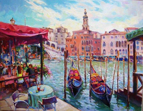 My favorite Venice