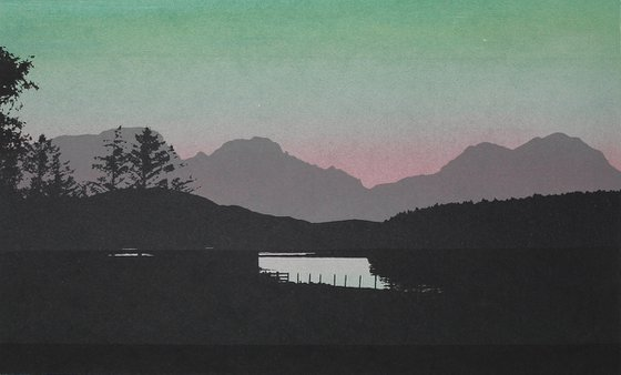 Skye Landscape 4-15