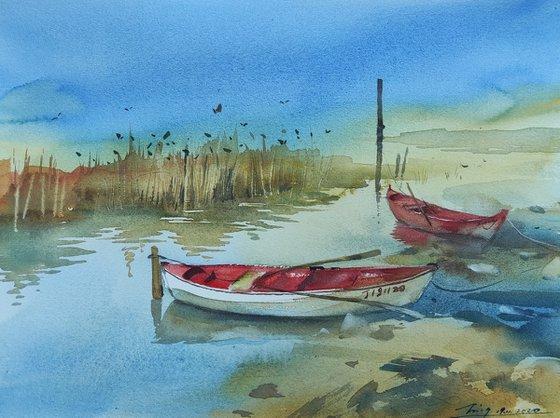 Boats 7